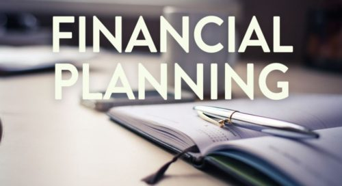 Start Financial Planning as Soon as Possible