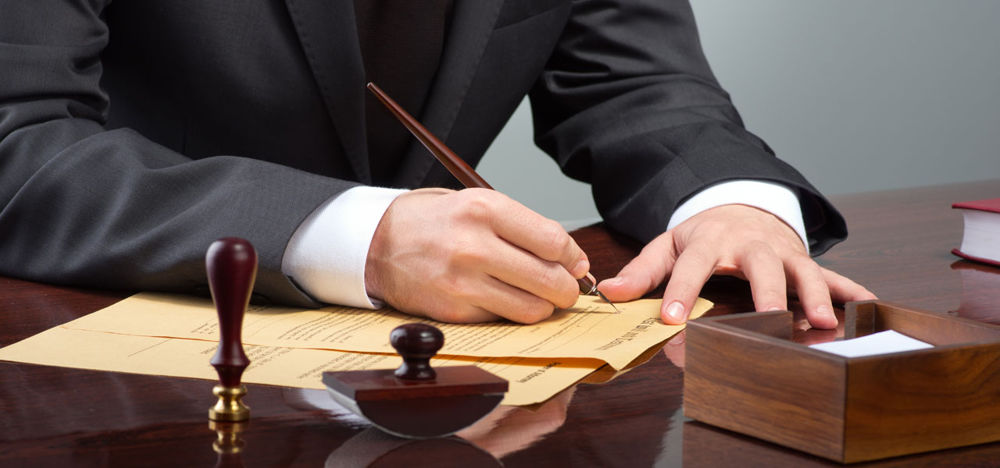 Assistance Provided By a Probate Attorney to a Personal Representative