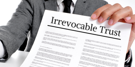 The Importance of Using an Irrevocable Trust in Medicaid Planning