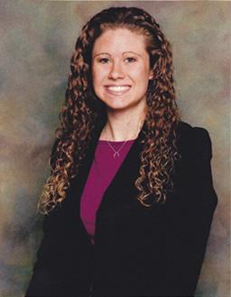 Elder Law Attorney Melissa D. Robe