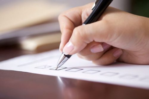 The Indispensable Checklist of Estate Planning