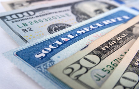 Is Your Social Security Income Taxable?