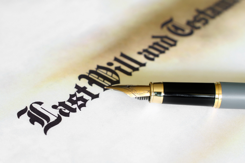 Want To Update Your Will?  We Can Help You!