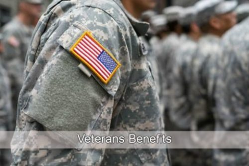 Vetereans Benefits - elderlawcenterofwisconsin