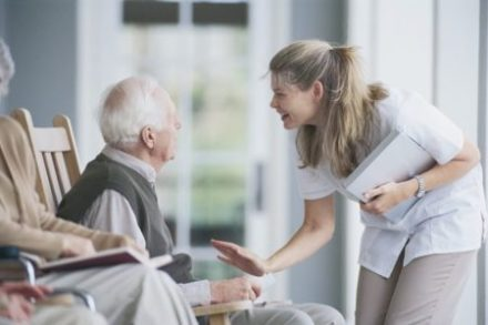 Talk With An Attorney To Know About Nursing Home Abuse