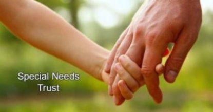 Special Needs trusts - elder law center of Wisconsin