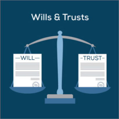 Will vs. Trust – What Do I Need?